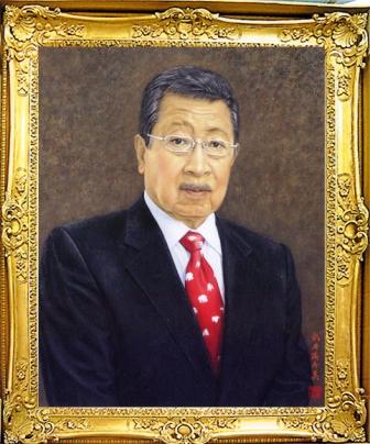 伏見博明 IAE國際學士院總裁(日本)