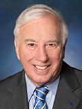 美國前國家工程院院長C. Daniel Mote Jr.