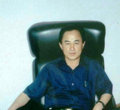 趙文忠 中國導樂集團董事長 IAE自然醫學教授