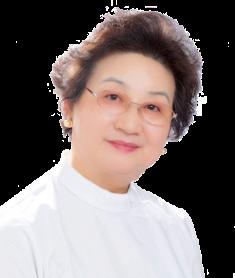 林竹盛子 美國Q-BIT董事長 IAE醫學博士
